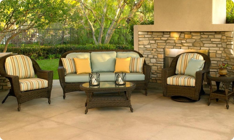 Indoor/Outdoor Seating Groups