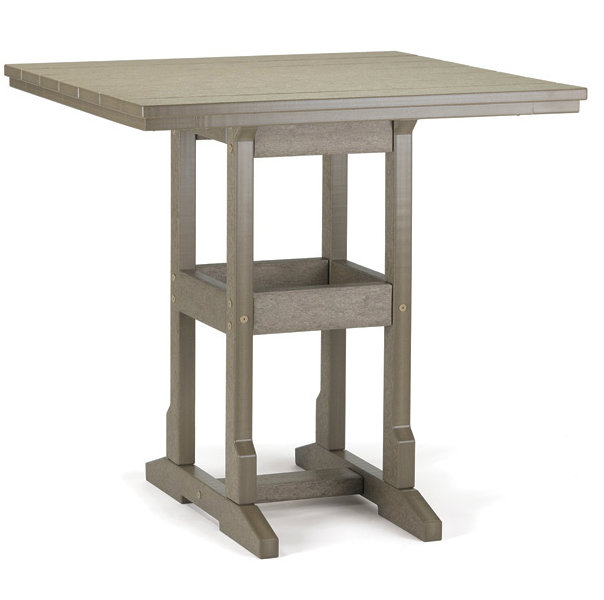"CH_0812 - 36"" x 36"" Counter Height Table"