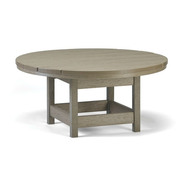"CT_1103 - 36"" Round Conversation Table"