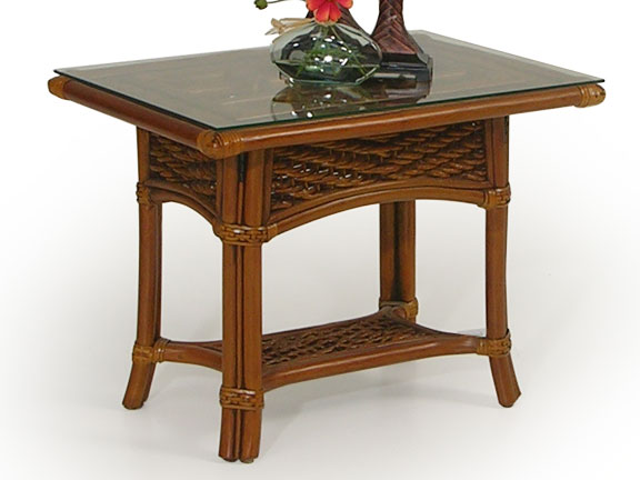3520 - Palm Springs Boca Bay End Table