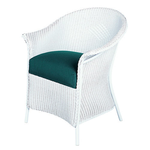 8036 Cushion Heirloom Large Dining Chair Replacement Cushion