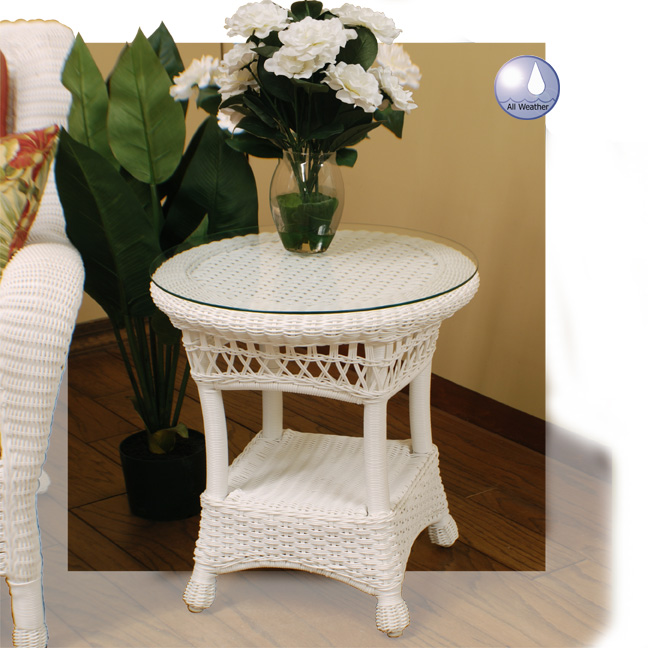 4209ET - Chasco Designs Salinas End Table