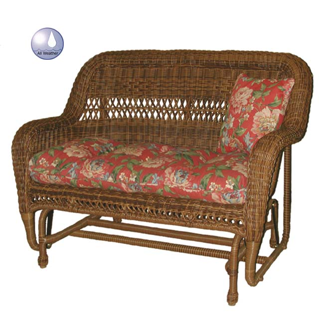 4178LSG - Chasco Designs Sanibel Double Glider