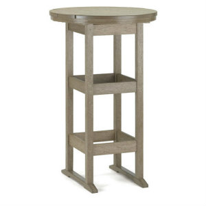 "9948 - 26"" Round Bar Height Table"