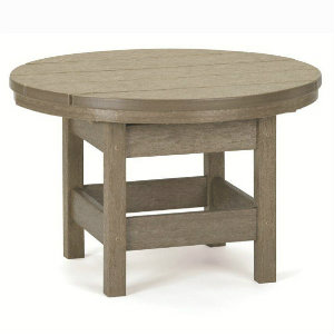 "CT_1101 - 26"" Round Conversation Table"
