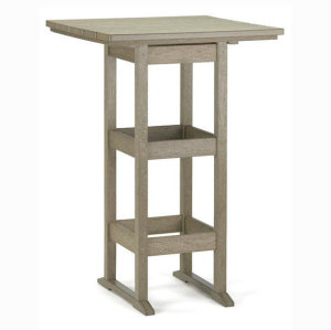"9949 - 26"" x 28"" Bar Height Table"