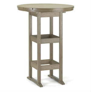 "9950 - 32"" Round Bar Height Table"