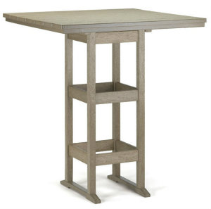 "9953 - 36"" x 36"" Bar Height Table"