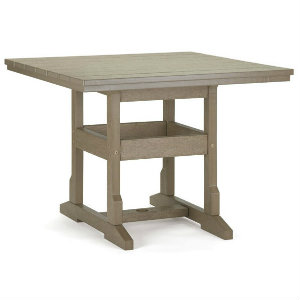"9913 - 36"" x 36""  Dining Table"