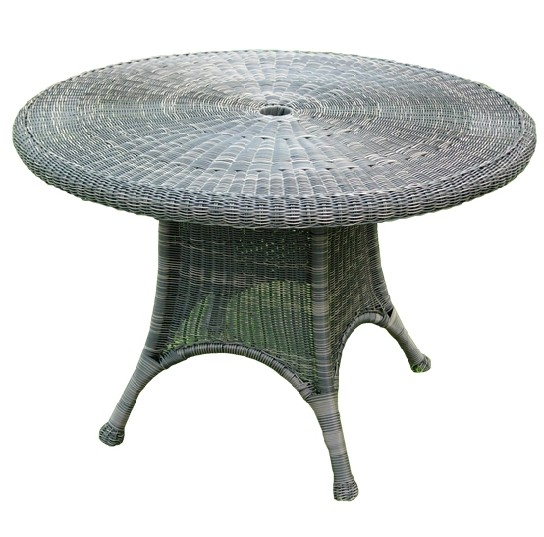 "413_42** - North Cape 42"" Dining Table"