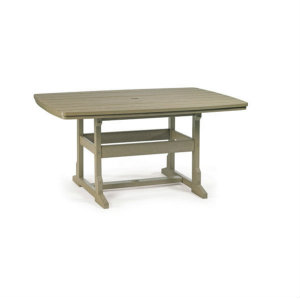 "DH_0710 - 42"" x 60"" Dining Table"