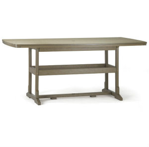 "9938 - 42"" x 84""  Counter Height Table"