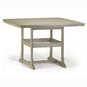 "CH_0814 - 58"" x 58""  Counter Height Table"