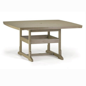 "DH_0709 - 58"" x 58"" Dining Table"
