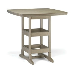 "9954 - 42""  Bar Height Table"