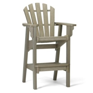 9890 - Coastal Bar Chair
