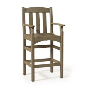 9880 - Skyline Bar Chair