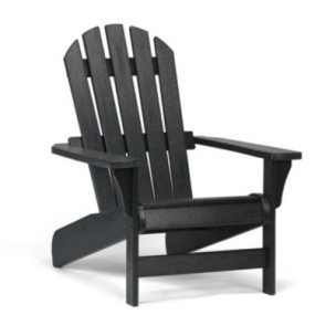 9552 - Basic Adirondack Chair II
