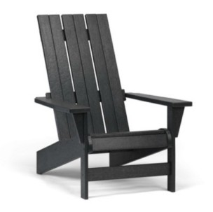 9554 - Basic Adirondack Chair III