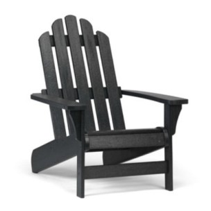 9550 - Basic Adirondack Chair I