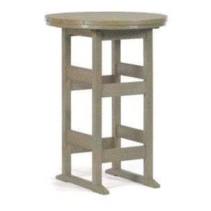 "CH_0806 - 26"" Round Counter Height Table"