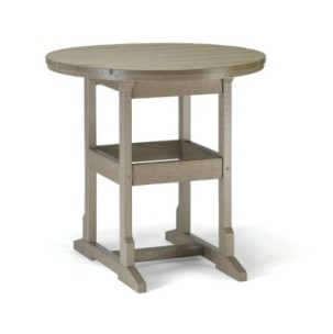 "CH_0808 - 36"" Round Counter Height Table"