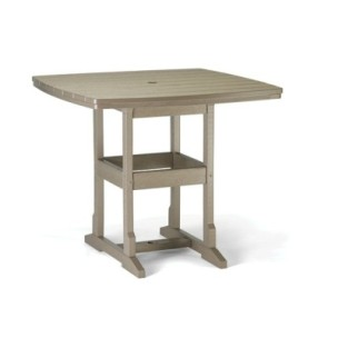"CH_0813 - 42"" Counter Height Table"