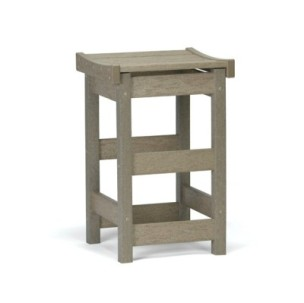 CH_0804 - Contoured Seat Counter Stool