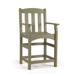 9875 - Skyline Counter Chair