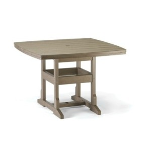 "DH_0708 - 42"" x 42"" Dining Table"