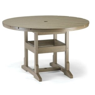 "9915 - 48"" Dining Table"
