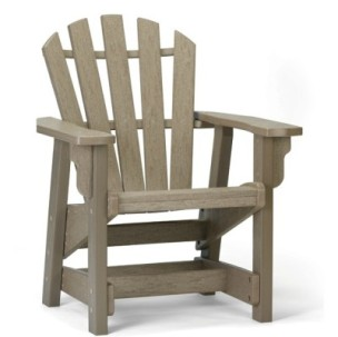 9870 - Coastal Arm Chair