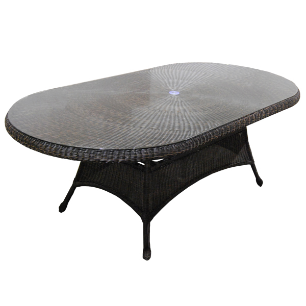 "413_72 - North Cape 72"" x 42"" Dining Table"
