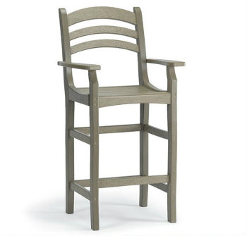 AV_0605 - Avanti Bar Chair with Arms