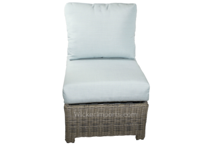 275SCM - North Cape Bainbridge Armless Chair
