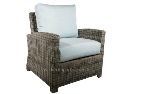 275C - North Cape Bainbridge Club Chair