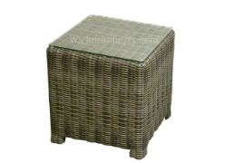 275ET - North Cape Bainbridge End Table