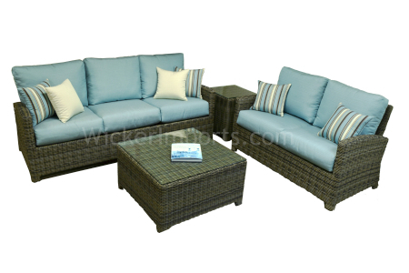 275Set4 - North Cape Bainbridge 4 Piece Set