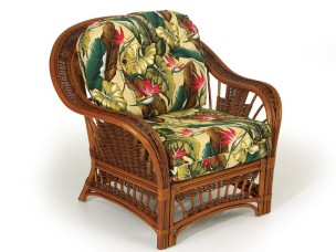 4401 - Palm Springs Bali Chair