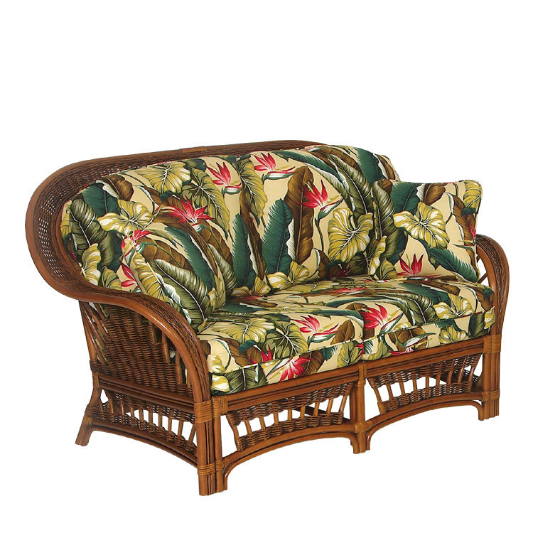 4402 - Palm Springs Bali Loveseat