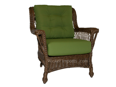 3328C - North Cape Bar Harbor Chair