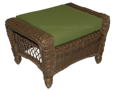 3328O - North Cape Bar Harbor Ottoman