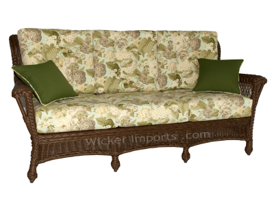 33283S - North Cape Bar Harbor Sofa