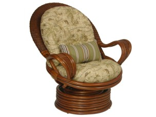 3541 - Palm Springs Boca Bay Swivel Rocker