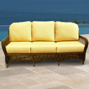 41823S - North Cape Brookwood Sofa