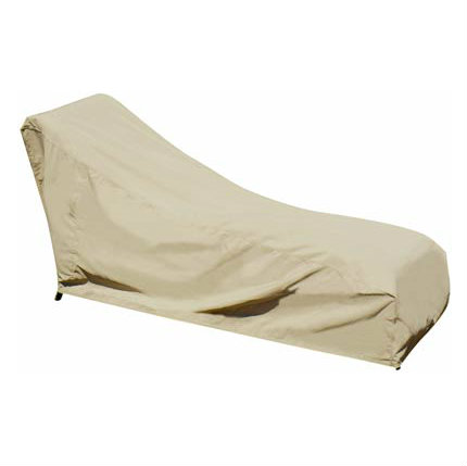 CP121L - Treasure Gardens Large Chaise Lounge Cover
