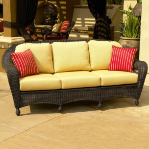 4573S - North Cape Port Royal Sofa