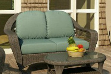 457LS - North Cape Port Royal Loveseat