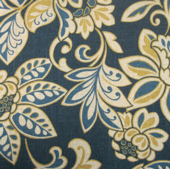 Cherrington Marine - Spun Poly Fabric on Premium Cushions