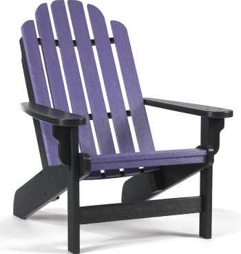 9504 - Coastal Adirondack Chair
